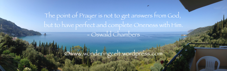 Oswald Chambers quote #5