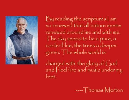 thomas merton quote #2