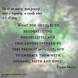 thomas merton quote #6