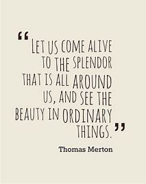thomas merton quote #7