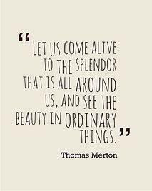 thomas merton quote #7